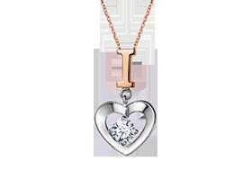 金伯利钻石项链《青春女神》