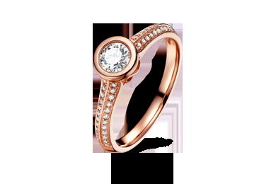 金伯利钻石520新款《誓·爱》