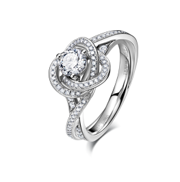 金伯利钻石MAGIC系列戒指