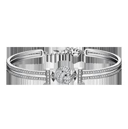 金伯利钻石结系列玩趣珠宝手镯
