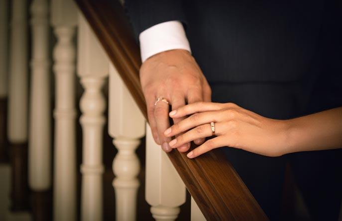 金伯利钻石2019情人节爱的旅程系列--与爱相伴
