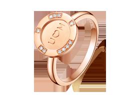 敢爱系列之戒指